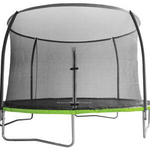10ft bounceking outdoor trampoline